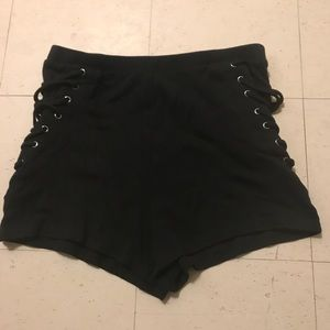 Charolette Russe Shorts Women's Size Medium